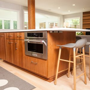 Home Sweet Home Design Build Kitchen Island